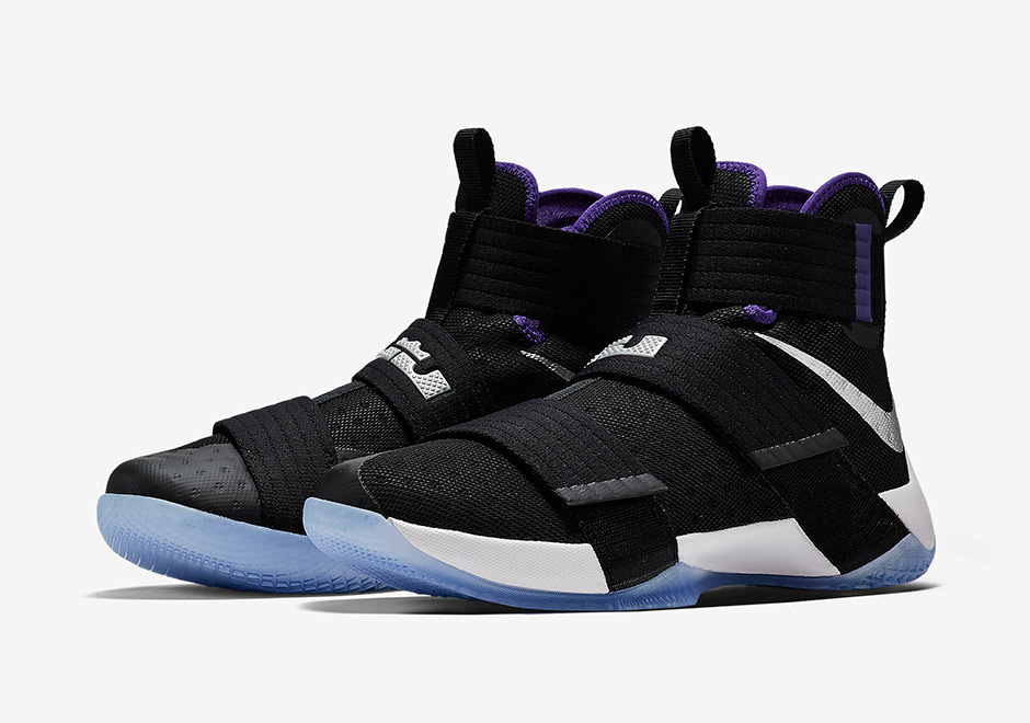 Nike LeBron Soldier 10 Kings