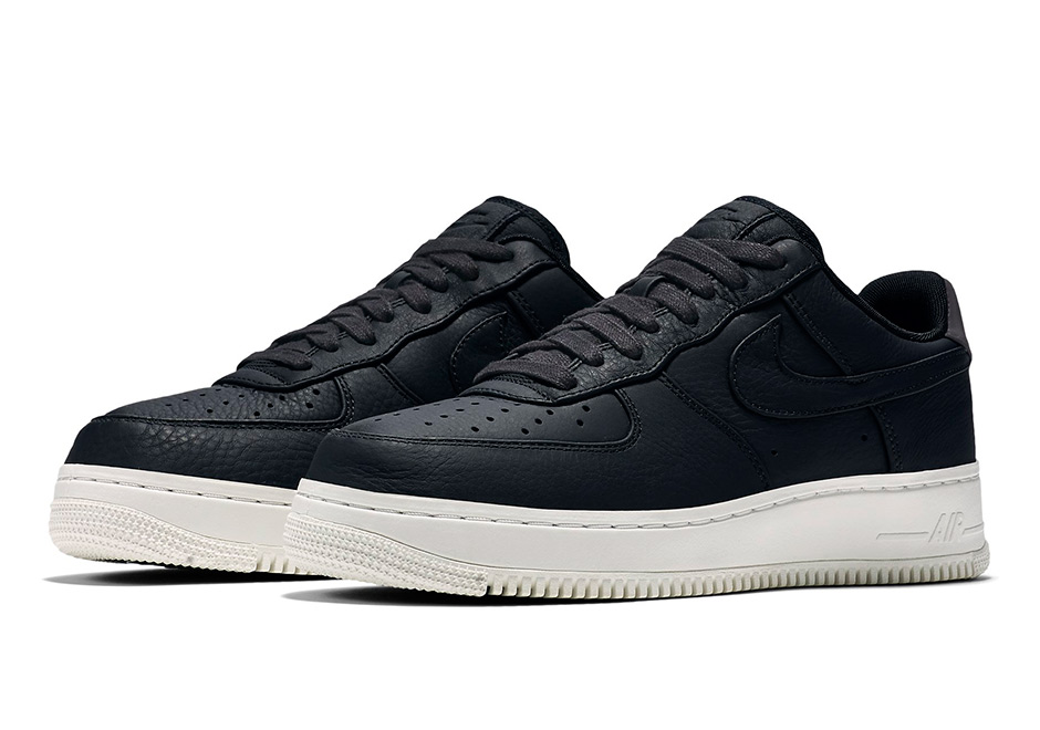 NikeLab Air Force 1 October 2016 Collection Sneaker Bar