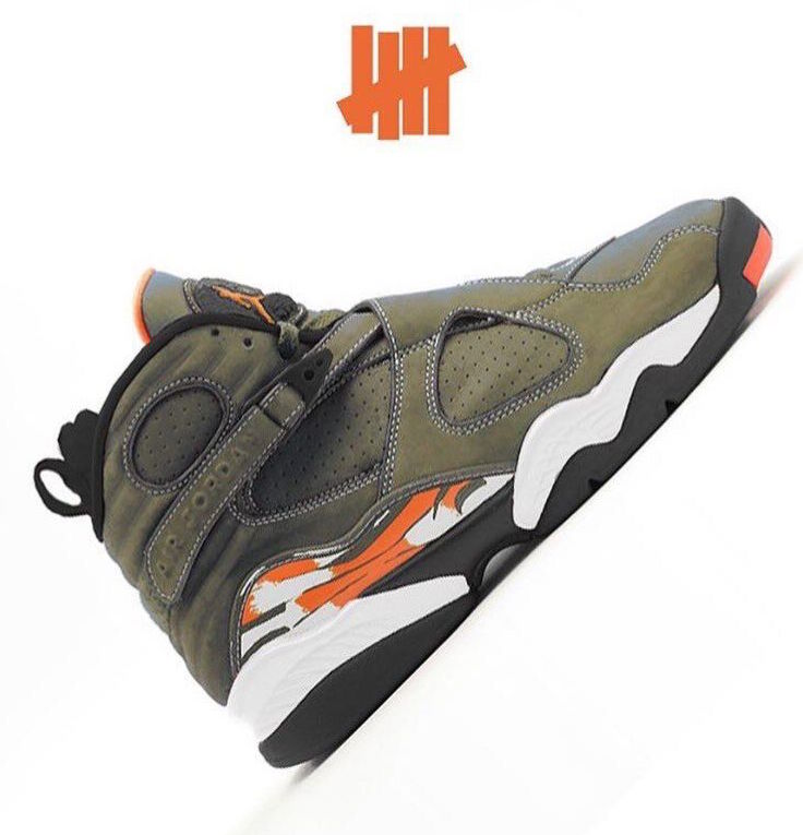 cheap for discount 30929 effeb ... amazon air jordan 8 undefeated release date a8229 c50fd