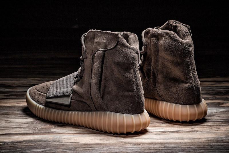 5cbd73f20e6 adidas Yeezy Boost 750 Chocolate Brown Release Date - SBD