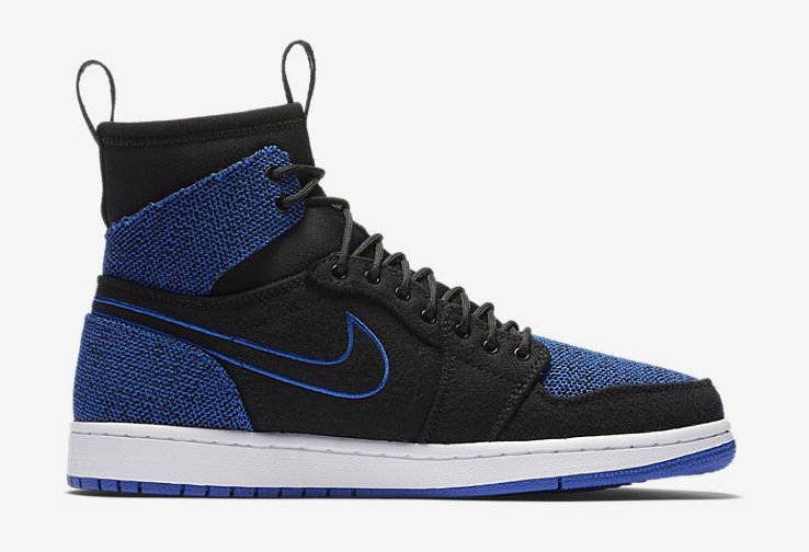 Air Jordan 1 Ultra High Royal Release Date