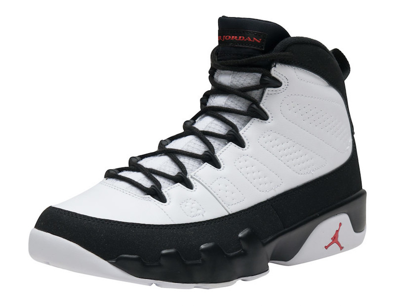 new product special section look for Air Jordan 9 OG Space Jam Release Date - Sneaker Bar Detroit