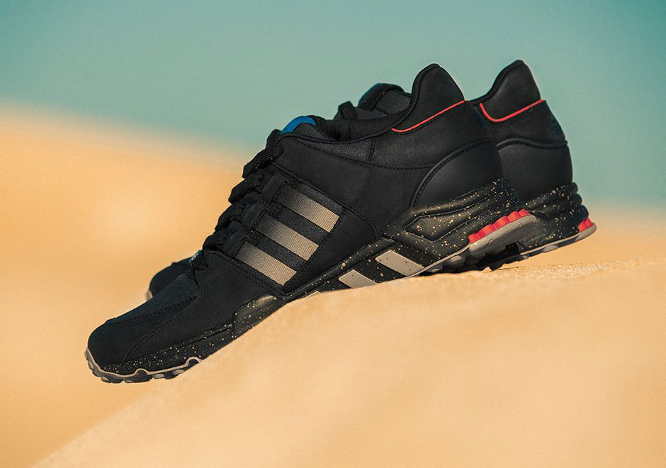 Highs and Lows x adidas EQT Support 93 Interceptor
