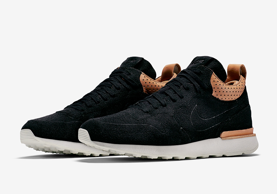 buy popular 63900 09b10 Nike Internationalist Mid Royal Release Date