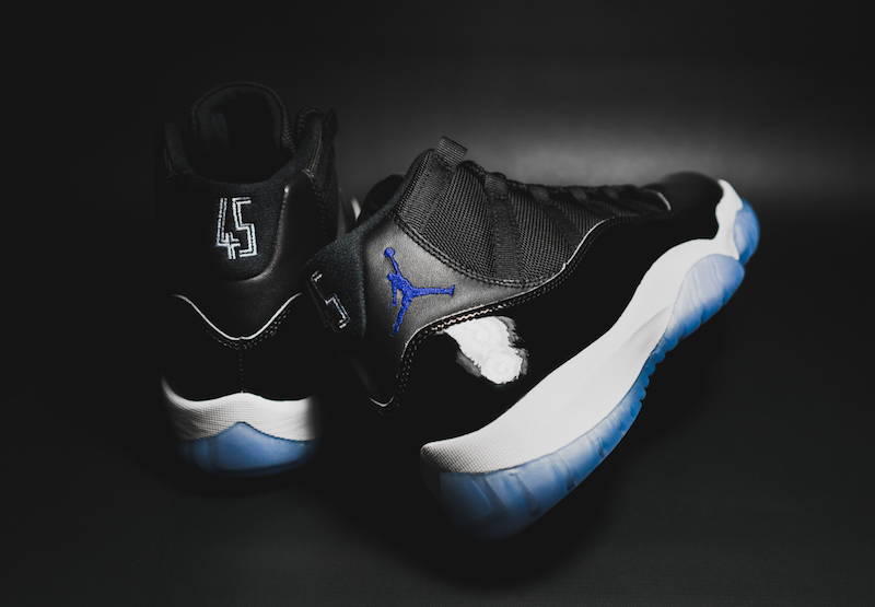 46120c822947f3 Air Jordan 11 Space Jam 2016 Release Date - Sneaker Bar Detroit