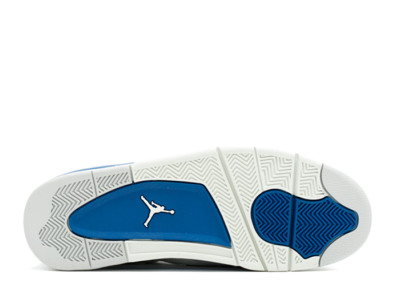 cheap for discount b6a03 05d67 ... wholesale air jordan 4 retro military blue 2016 white neutral grey  48648 ffcc8