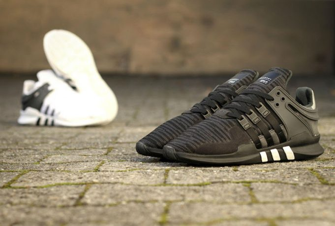 Adidas EQT Support 93/17 in size 12 for sale · Slang