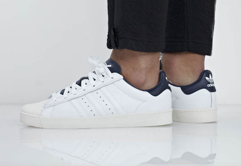 ADIDAS ORIGINALS WOMENS SUPERSTAR UP W Black/Sequins