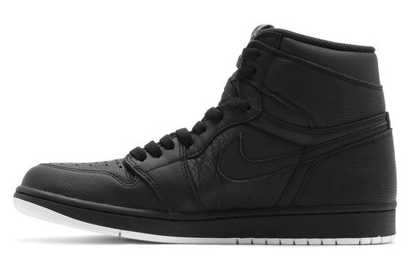 Air Jordan 1 Perforated Yin Yang Pack Release Date