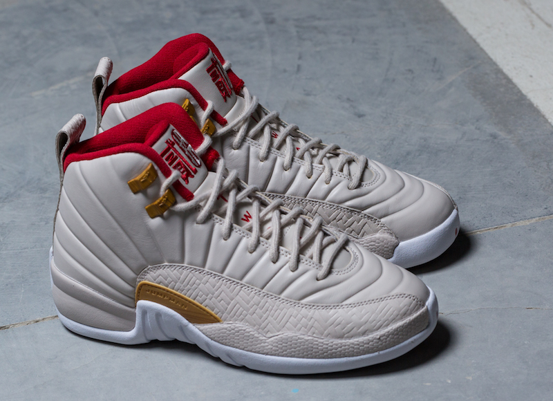 76bc90f8833e04 Air Jordan Chinese New Year Collection - Sneaker Bar Detroit