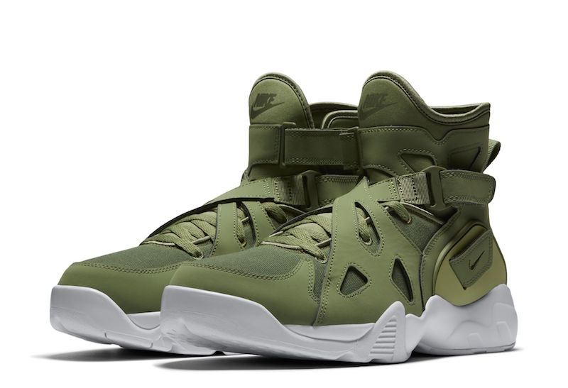 Nike Air Unlimited Urban Haze Release Date