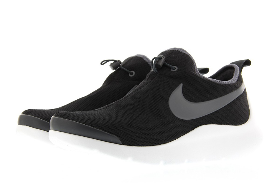 Nike Aptare Black Anthracite White 876386-002