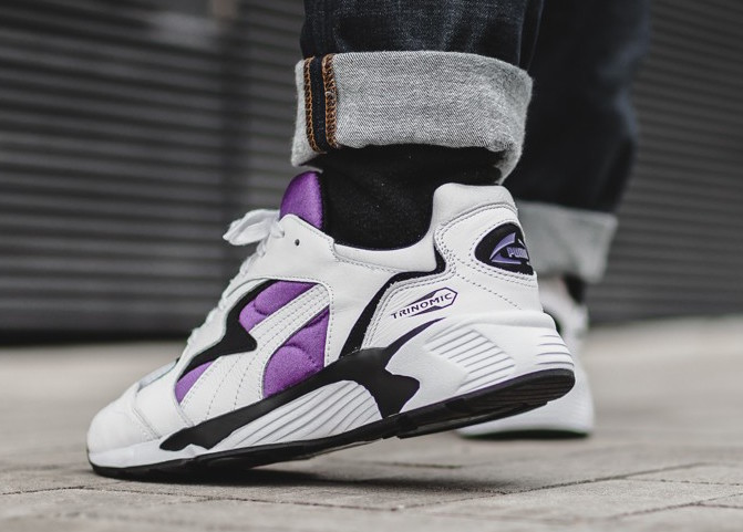 PUMA Prevail OG Royal Purple