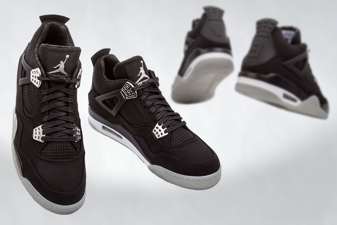 new concept e2313 5df3c If you have the Eminem x Carhartt x Air Jordan 4 in your ...