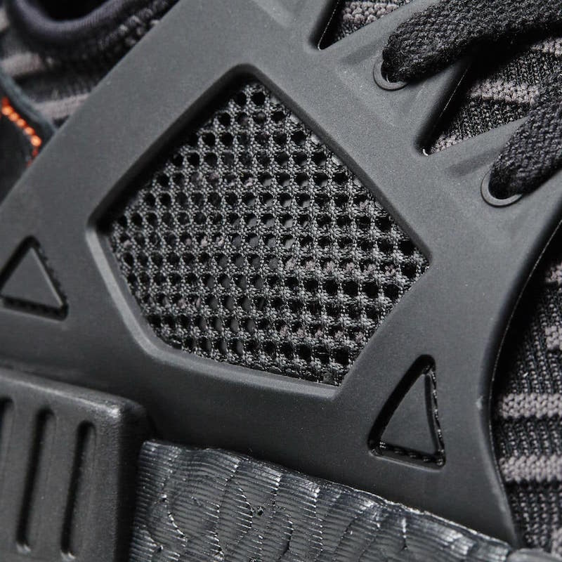 adidas NMD XR1 Triple Black BA7214