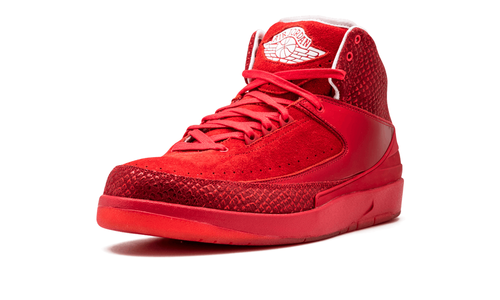 Air Jordan 2 Legends of Summer