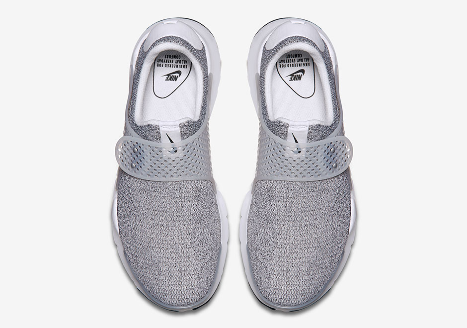 Chaussures Nike Chaussettes Gris Xzs4QwNWb