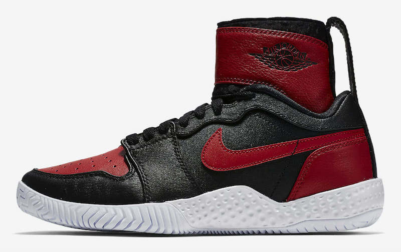 speical offer buy good quality products Serena Williams NikeCourt Flare Air Jordan 1 - Sneaker Bar Detroit