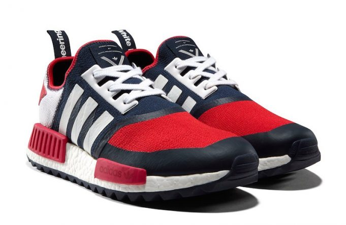 White Mountaineering adidas NMD Trail Campus Release Date