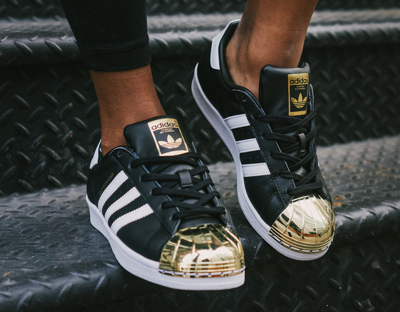 adidas Originals WMNS Metal Toe Pack