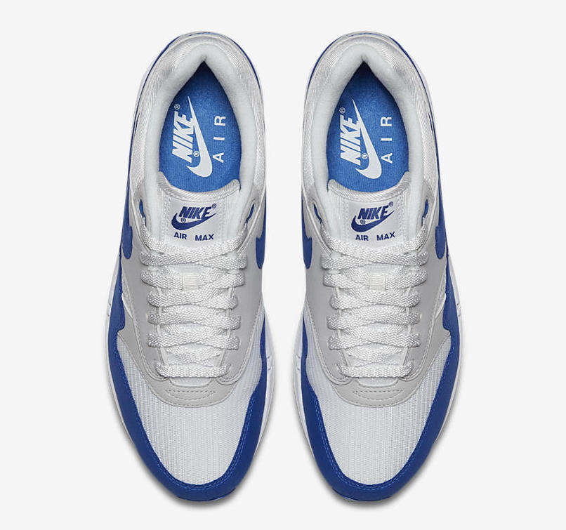 low priced 75d38 dd4f6 Nike Air Max 1 OG Anniversary Pack Release Date