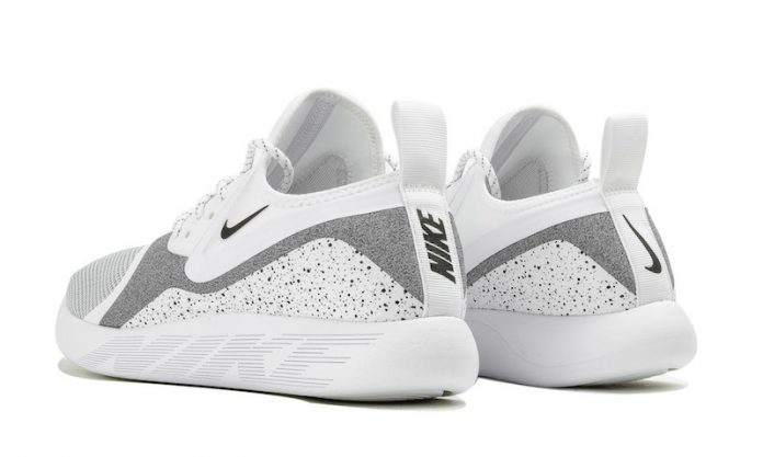 Nike LunarCharge Essential White Black 923619-101
