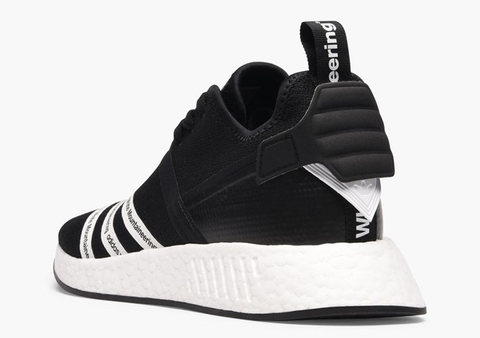 White Mountaineering x adidas NMD R2 BB2978