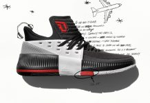 adidas Dame 3 On Tour Release Date