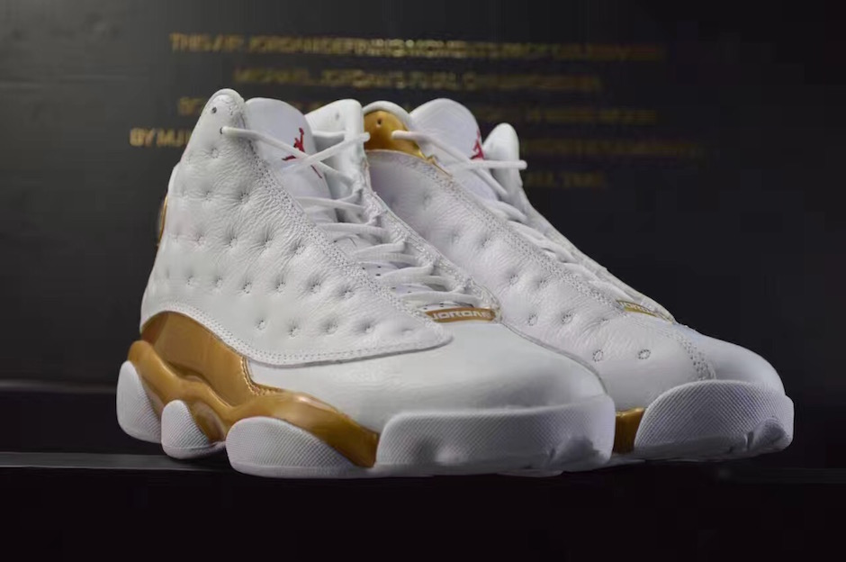 Air Jordan 13 DMP Defining Moments Pack