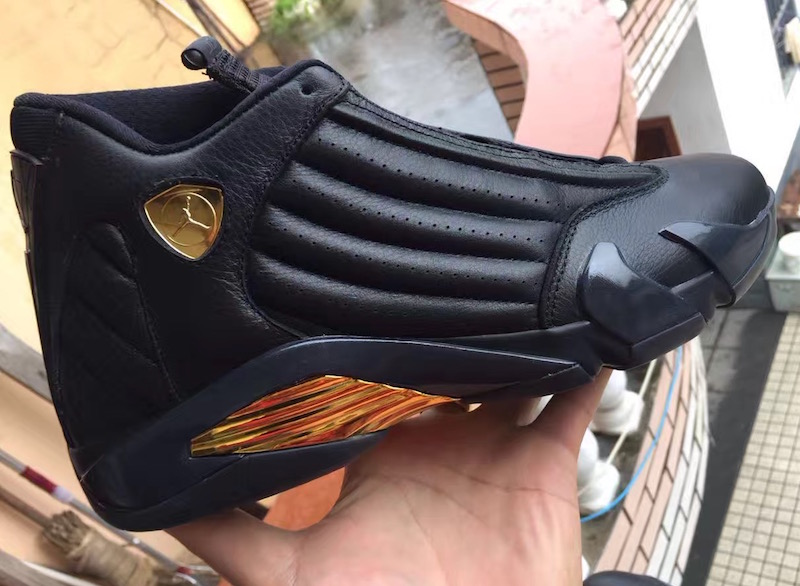 hot sale online c31ed 99838 Air Jordan 14 DMP Defining Moments Pack