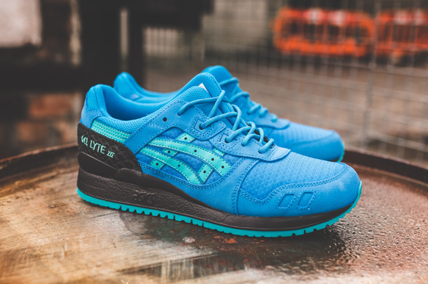 ASICS Gel Lyte III Polished Pack