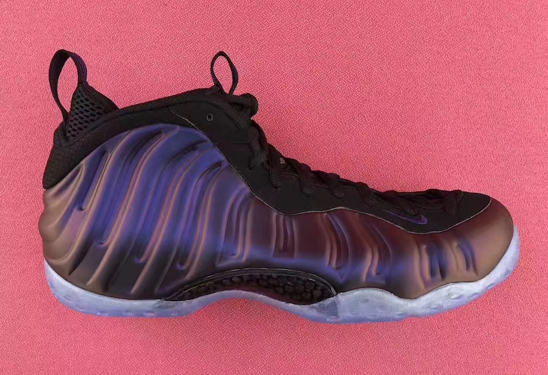 Eggplant Nike Air Foamposite One 314996-008
