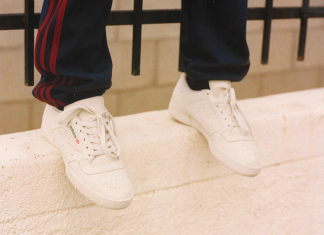 Kanye West adidas Yeezy Calabasas PowerPhase Collection