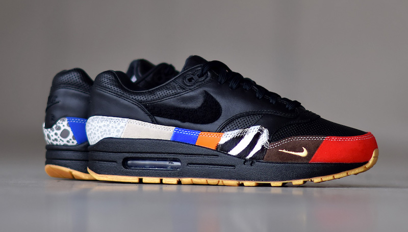 nike air max 1 master release