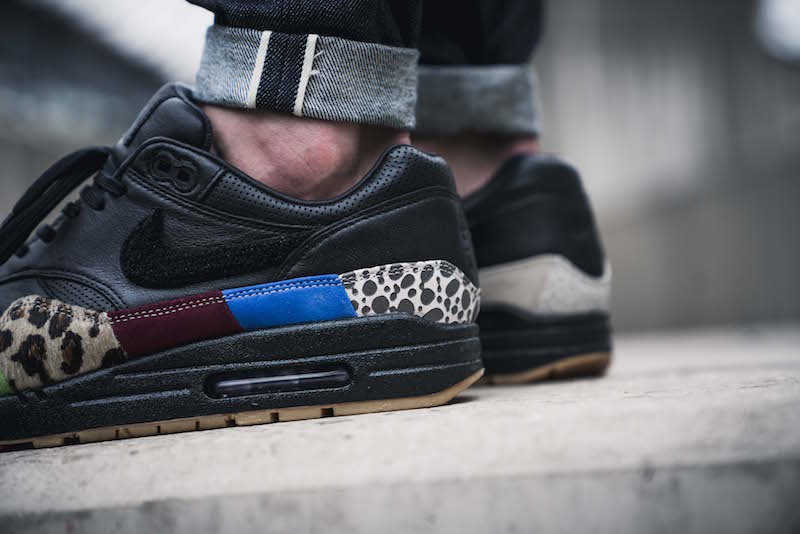 Nike Air Max 1 Master On-Feet
