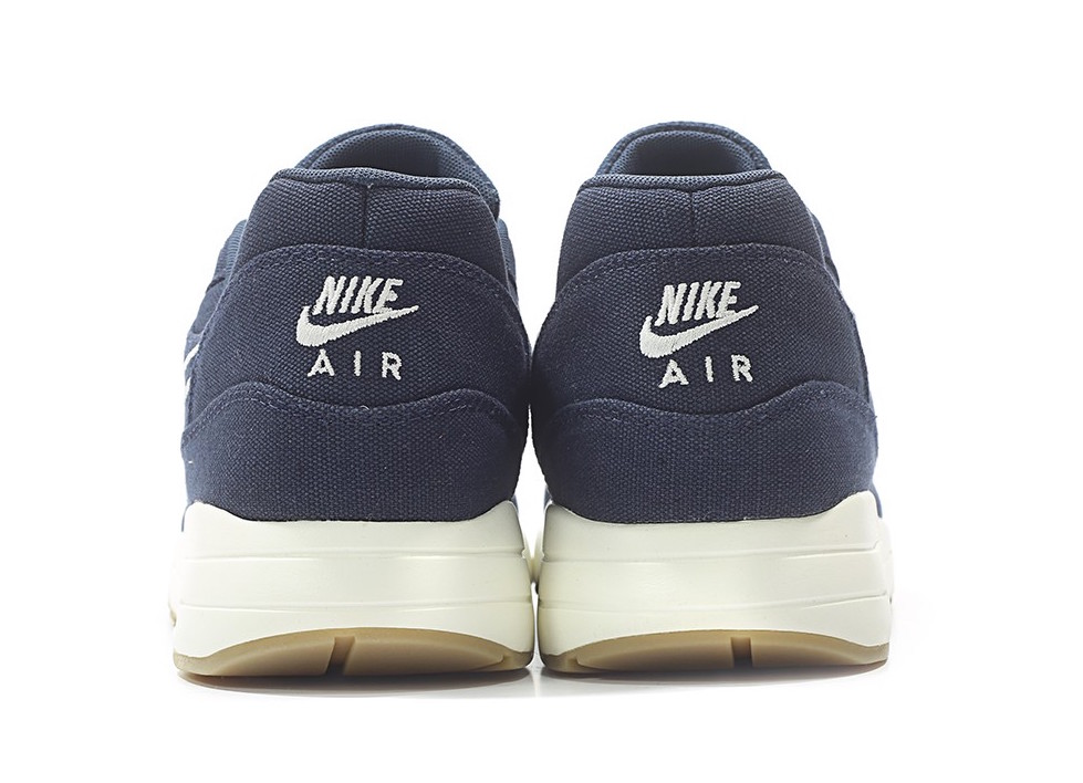Nike Air Max 1 Ultra 2.0 Textile Armory Navy