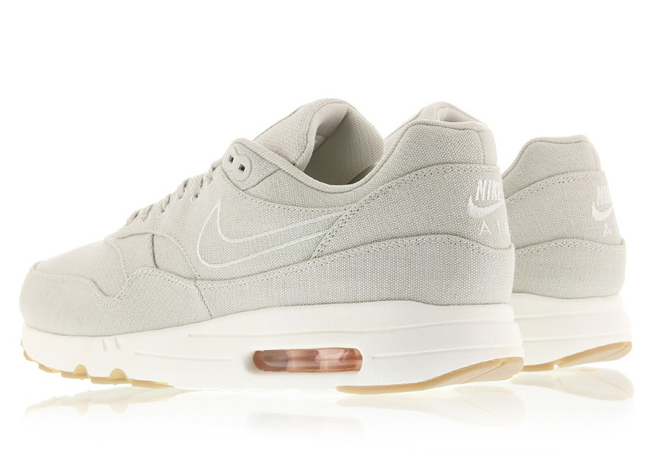 Nike Air Max 1 Ultra 2.0 Textile Light Bone