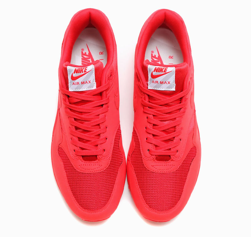 finest selection 15d13 4b7d5 Nike Air Max 1 Red 875844-600