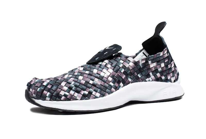 Nike Air Woven Multicolor 2017 Release Date