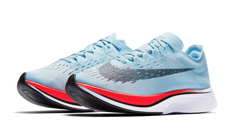 ... Introducing The Nike Zoom Vaporfly 4% ...