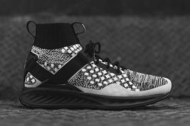 "Staple x PUMA Ignite EvoKnit ""Oreo"" Now Available"