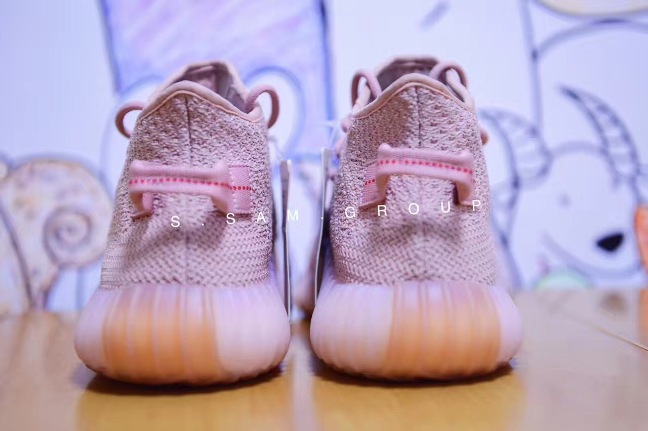 2675d88395f Detailed Look at the adidas Yeezy Boost 650 V1