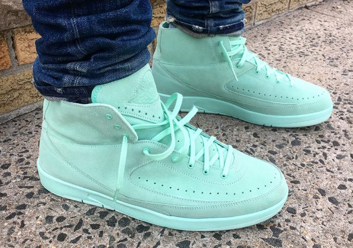 huge discount f4327 1ab42 Air Jordan 2 Decon Release Date - Sneaker Bar Detroit