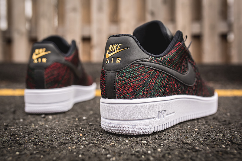 the best attitude dcb64 1f4e5 Nike Air Force 1 Ultra Flyknit Low Gucci