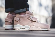 Nike Air Trainer Cruz Easter Orange Sail 821955-800