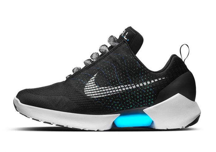 20a6b4c499d2 Where to Buy The Nike HyperAdapt 1.0 The Draw - Sneaker Bar Detroit