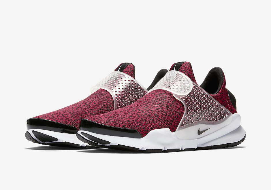 Nike Sock Dart Gym Red Safari Pack
