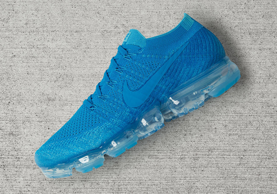the latest 96e07 70a41 Nike Air VaporMax Day to Night Collection Release Date ...