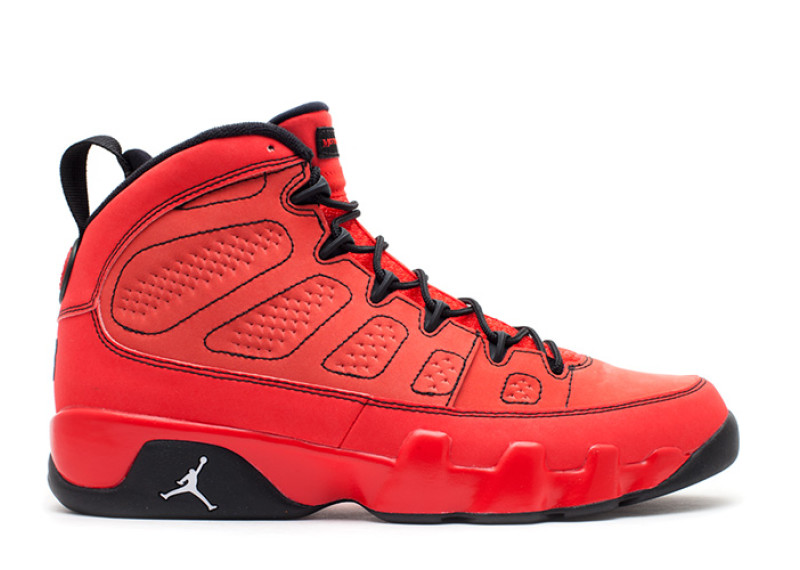 Air Jordan 9 Retro \u201cMotorboat Jones\u201d 302370-645 (2012)