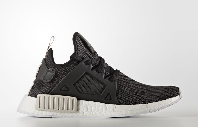 BB2370 adidas NMD XR1 Utility Black Tan Release Date